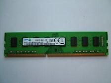 8GB (1x8GB) / 4GB (1x4GB) DDR3-PC3 - PC3L U-DIMM  /12800U / 10600U /RAM Speicher