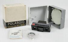 POLAROID CLOSE UP KIT #583 W/CASE   ORIGINAL BOX