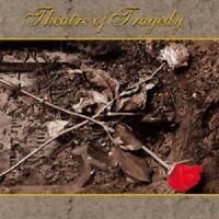 THEATRE OF TRAGEDY - THEATRE OF TRAGEDY (RE-MASTERED+BONUS/DIGIPAK)  CD NEW+