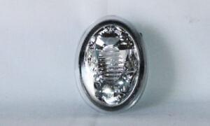 Back Up Light Lens / Housing-Regular Left,Right TYC fits 99-05 Pontiac Grand Am