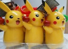 POKEMON RARE CANDY CONTAINERS PARTY'S.??. 18 PICACHU'S FOR ONLY £15.99 FREE POST