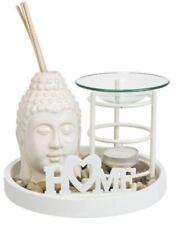 Duftlampe Aromalampe Buddha Feng Shui Tibet Nepal Verdunster Deko Meditation