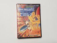 Sega Mega Drive Thunder Force III 3 boxed Japan MD game US Seller