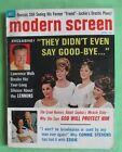 Modern Screen magazine - April 1969