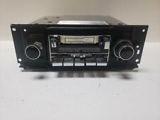 1983 Cutlass Supreme OE Manually Tuned AM-FM-Stereo Cassette Tested Good!