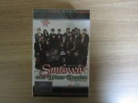 SMTOWN 2002 Winter Vacation Factory Sealed KPOP  H.O.T BOA