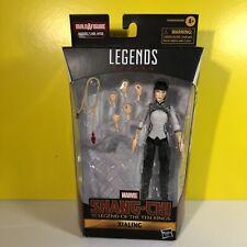 Marvel Legends Xialing Mr. Hyde Wave Shang-Chi Movie NO BAF Hasbro