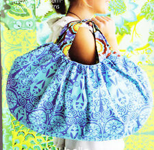 Amy Butler Belle Handbag Sewing Pattern. Delivery