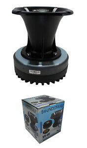 "SPD-400 3"" Compression Driver w/ 6"" Horn 4-ohm 400W Car Audio"