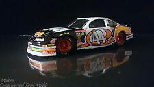 "Mattel Legends 1:24 1998 Pontiac Grand Prix""Blues Brothers""Stock Car- Kyle petty"