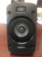 Logitech Z906 ONE FRONT OR REAR SATELLITE SPEAKER