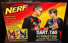 NERF Dart Tag Strikefire - 2 Player Duel System
