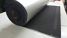 """Closed Cell Sponge Rubber Neo/Epdm Blend1/16Thkx53""""Wide x10 Ft Rolloadhesive"""