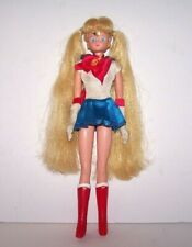 "SAILOR MOON 12"" Adventure Doll IRWIN  2000 ANIME MANGA RARE"