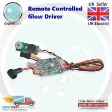 On-board Remote Switch Glow Driver Plug Starter Igniter- Aero Plane Car Engine