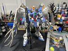 Bandai Perfect Grade Wing Zero Custom 1/60 Built Painted Gundam