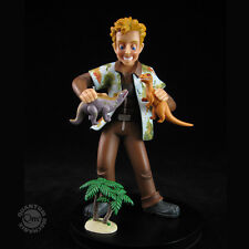 Firefly/Serenity Little Damn Heroes Wash Maquette QMx