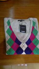 Ropa de hombre GANT 100% lana