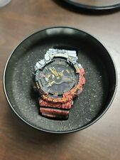 G-Shock One Piece Limited Edition GA110JOP-1A4 New
