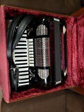 Matusek Queen Single Tone Chamber accordion