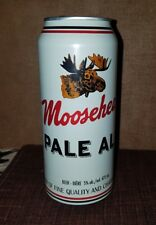 (Buy 1Can get 1 50% off) Moosehead Pale Ale  Beer Can FREE SHIPPING CAN US