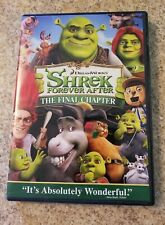 Shrek Forever After [Single-Disc Edition]