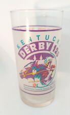 1994-120th. Kentucky Derby Mint Julep Glass Winner Was Go for Gin