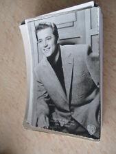 67148 Gordon Mac Rae DEFA DDR Film TV Musik unsignierte Autogrammkarte