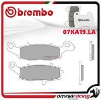 Brembo LA Pastiglie freno sinter anteriori Kawasaki ER6N 650 ABS dx/sx 2016>