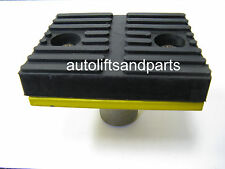Steel Pad Adapter & Pad for Ammco BenPearson Lift Hoist