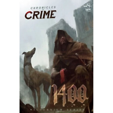 Chronicles of Crime Board Game The Millenium Series 1400