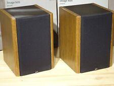 Ein Paar MB Quart 220  Kompaktlautsprecher / top-Zustand!