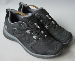 Ladies Clarks WaveWalk Goretex Waterproof Trainers Walking Shoes Size UK 6 D
