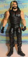 WWE Seth Rollins Mattel Elite Action Figure Wrestling Series 33
