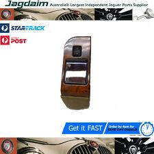 New Jaguar XJ40 XJ6 Window Power Switch Assembly With Ash Tray RHR BEC8700