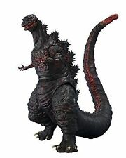 Bandai SH Monster Arts Shin Godzilla Movie 2016 Approximately 180 Mm Figure