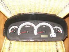 strumento combinato contachilometri hyundai elantra 940132d210 anno di cost. 03