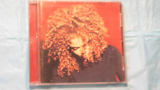 The Velvet Rope by Janet Jackson (CD, Oct-1997, Virgin)