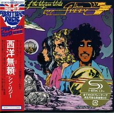 Thin Lizzy Vagabonds of the western world JAPON MINI LP SHM 2 CD UICY - 94743 New