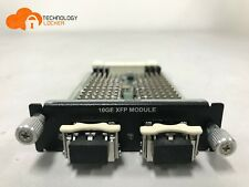 Dell PowerConnect Dual Port 10GE XFP Fibre Stacking Module FJ727