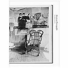 Walker Evans: American Photographs: Books on Books No. 2  Kirstein, Lincoln  Goo