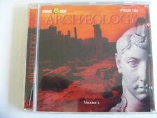 ARCHEOLOGY PRIMROSE RARE LIBRARY MUSIC SOUNDS CD