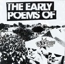 The Early Poems Of by Various Artists (CD, Apr-2000, Volcom Entertainment)
