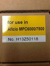 1 DRUM RICOH C700EX C550EX MP C7501 MP C7500 C6501 M PC6000 D0149510 D014-9510