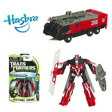 HASBRO TRANSFORMERS DOTM CYBERVERSE COMMANDER SENTINEL PRIME ACTION FIGURES TOY