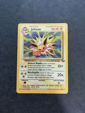 Pokémon - Jolteon - holo - Jungle - italiano