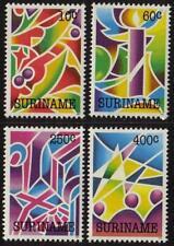 Surinam / Suriname 1992 Kerstmis Christmas Weihnachten noel MNH
