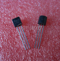 30Pcs LP2950-5.0 Reg Ldo 5V 0.1A TO92 Ic Neu ro