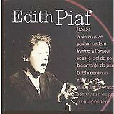PIAF Edith - Hymne à l'amour - CD Album