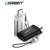 Ugreen USB C Adapter Type C to Standard A USB 3.0 Converter for Macbook Pro HTC